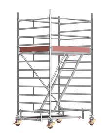 Treppengerüst